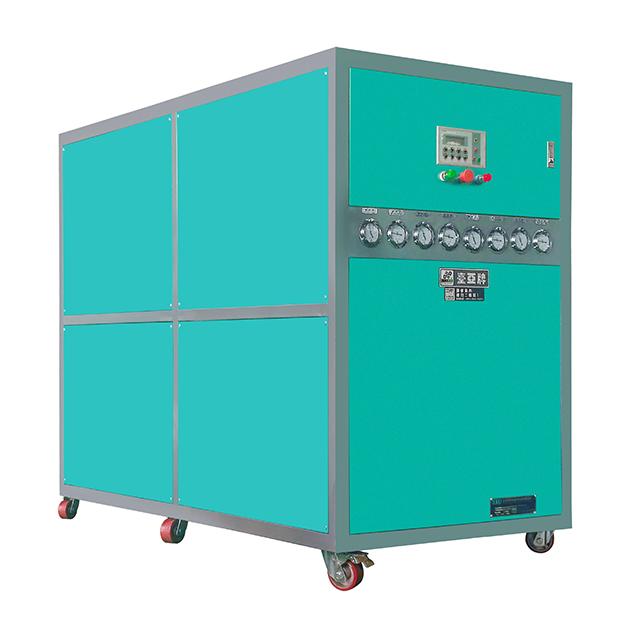 工业冷水机制冷系统中阀门的安装步骤与注意事项
