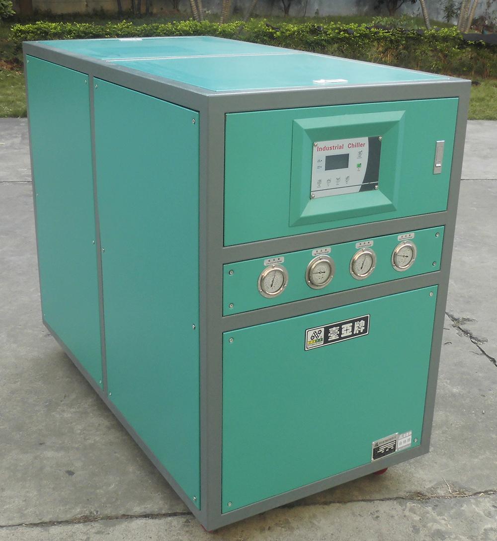 电镀设备专用冷水机