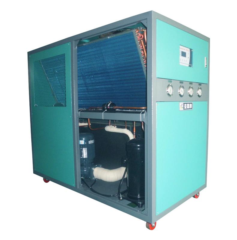 风冷式冷水机10HP