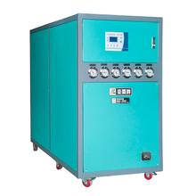 水冷式冷水機25HP