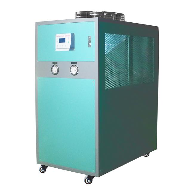 风冷式冷水机3HP