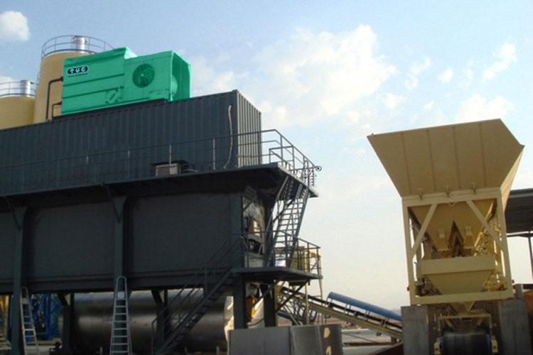 混凝土片冰机冷却工程图5